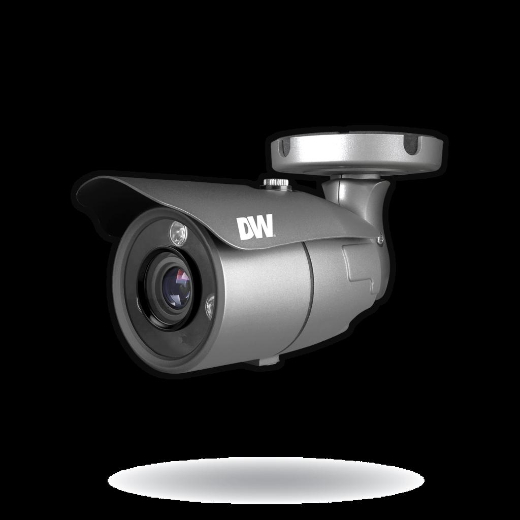 MEGApix® 2.1MP/1080p Bullet IP Camera