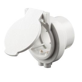 CF372 Utility Inlet