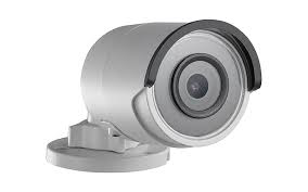 DS-2CD2023G0-I 2 MP Outdoor IR Fixed Bullet Camera